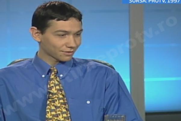 #SperSă ai iar cravată ca asta, Victor Ponta!
